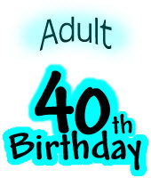 40th birthday gifts funny 40th birthday gift ideas