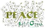 Peace: Let It Grow