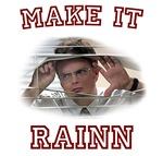 Make It Rainn Pro Shop