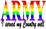 Gay Pride Army