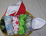 Cloth Diapering Advocacy