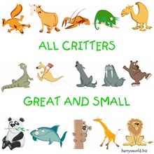 All Critters