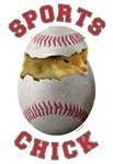 Baseball Chick 3