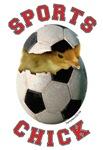 Soccer Chick 3
