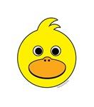 Dennis the Duck