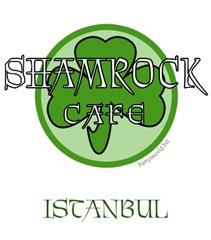 Shamrock Cafe-Istanbul