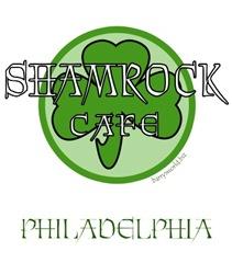 Shamrock Cafe-Philadelphia