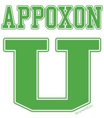 Appoxon U.