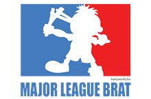 Major League Brat (1)