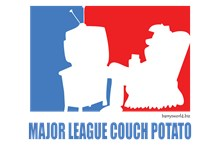 Major League Couch Potato