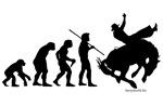 Evolution of Cowboys