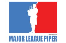 Major League Piper