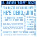McCoy Quotes