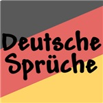 German Sayings