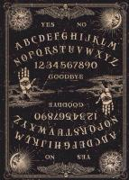 Old School Ouija