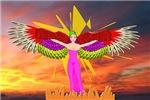 Pagan Goddess Isis