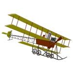 RoIV Triplane 1910
