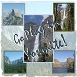 Go Play in Yosemite