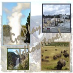 Go Play in Yellowstone