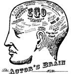 The Actor's Brain