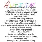 Autism Awareness Designs