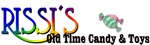 Rissi's Old Time Candy & Toys