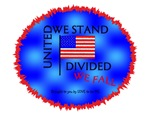 UNITED WE STAND - LOVE TO BE ME