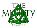 THE MIGHTY IRISH