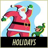 Holiday Cards & Gifts