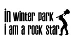 In Winter Park I am a Rock Star
