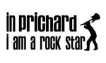 In Prichard I am a Rock Star