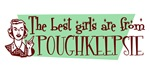 Best Girls are from Poughkeepsie