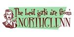Best Girls are from Northglenn
