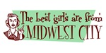 Best Girls are from Midwest City
