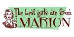 Best Girls are from Marion Oh