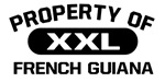 Property of French Guiana