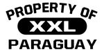 Property of Paraguay