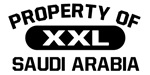 Property of Saudi Arabia