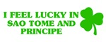 I feel lucky in SAO TOME AND PRINCIPE