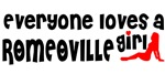 Everyone loves a Romeoville Girl
