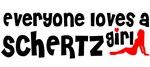 Everyone loves a Schertz Girl