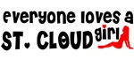 Everyone loves a ST. Cloud Fl Girl