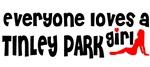 Everyone loves a Tinley Park Girl
