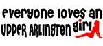 Everyone loves an Upper Arlington Girl