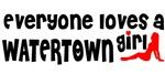 Everyone loves a Watertown NY Girl