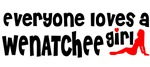 Everyone loves a Wenatchee Girl