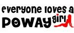 Everyone loves a Poway Girl