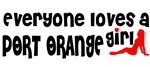 Everyone loves a Port Orange Girl