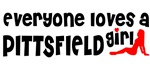 Everyone loves a Pittsfield Girl