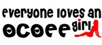 Everyone loves an Ocoee Girl